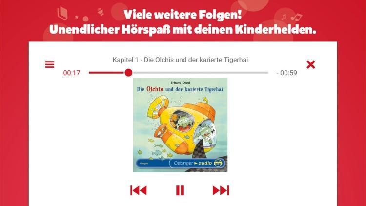 tigerbooks - Medien für Kinder screenshot-3