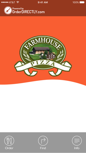 Farm House Pizza South Oxhey On The App Store