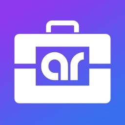 AR工具盒-AR尺子与增强现实测量工具箱