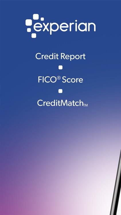 Experian Credit Report & Score screenshot-0