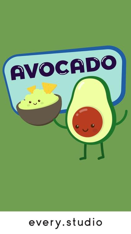 Avocado Life screenshot-0