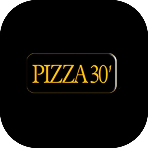 Pizza 30 Paris 11 for iPhone