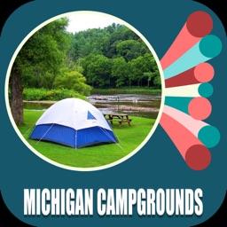 Michigan Camping Spots