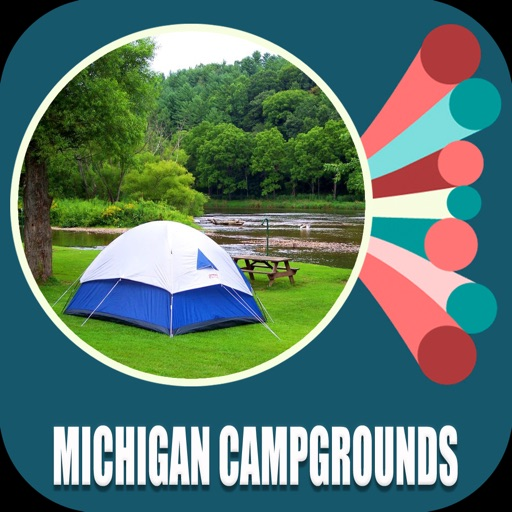 Michigan Camping Spots