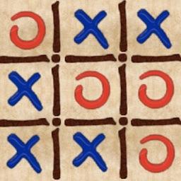 Tic Tac Toe XO Puzzle