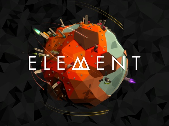 Element - RTS screenshot #1