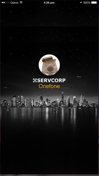 Servcorp Onefone screenshot-0
