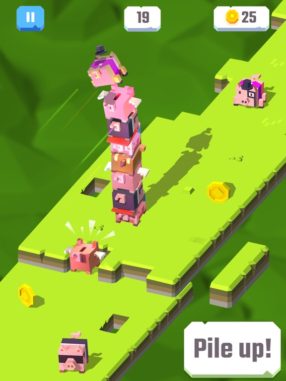 Piggy-Pile screenshot 6