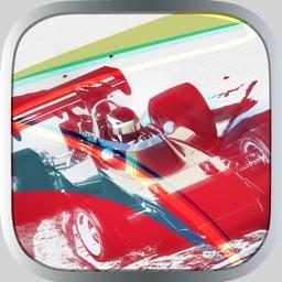 Indiana Cars - Speedway Combat