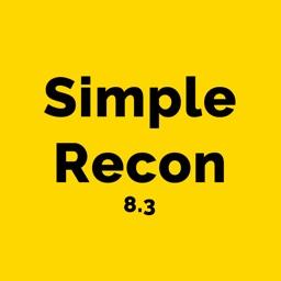 Simple Recon