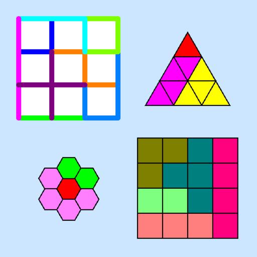 Polyform Puzzle