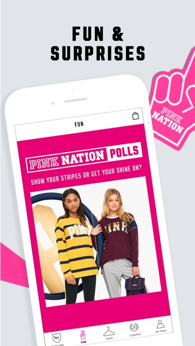 Download PINK Nation for Pc