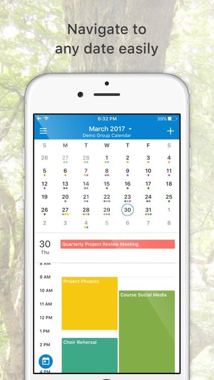 Teamup Calendar