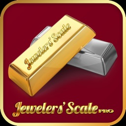 Jewelers' Scale Pro
