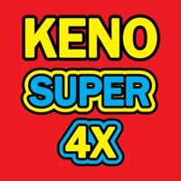 Codes for Keno Super 4X Hack