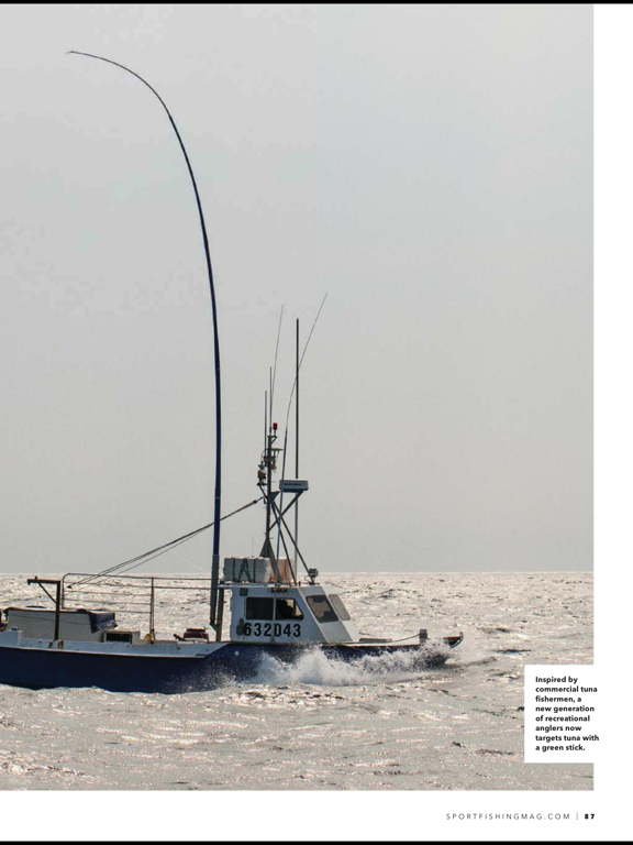 Sport Fishing Magazine screenshot 10