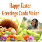 Easter Greetings Card Framer icon