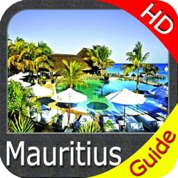 Boating Mauritius HD GPS Chart