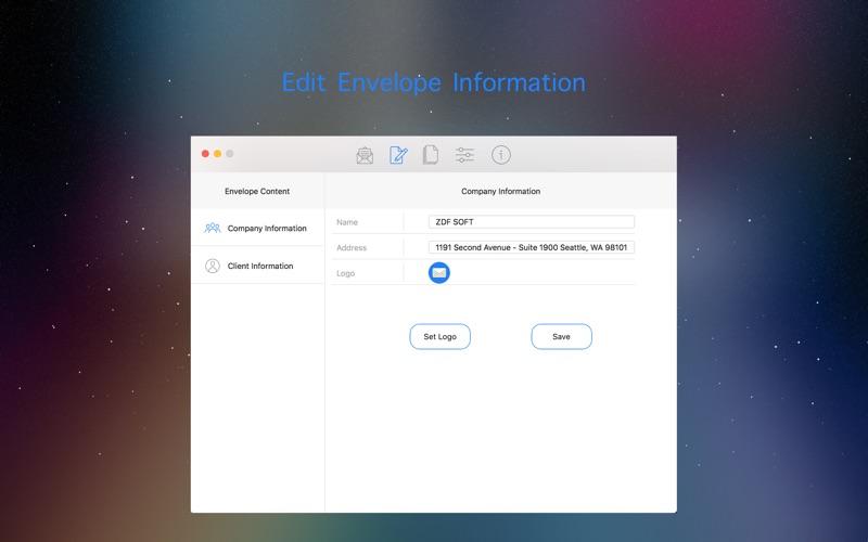 Envelope Maker App Download - Productivity - Android Apk App Store