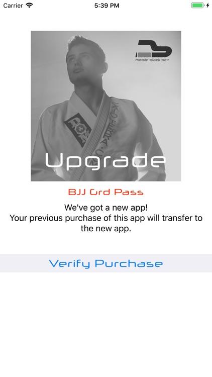 BJJ: Guard Pass & Takedowns