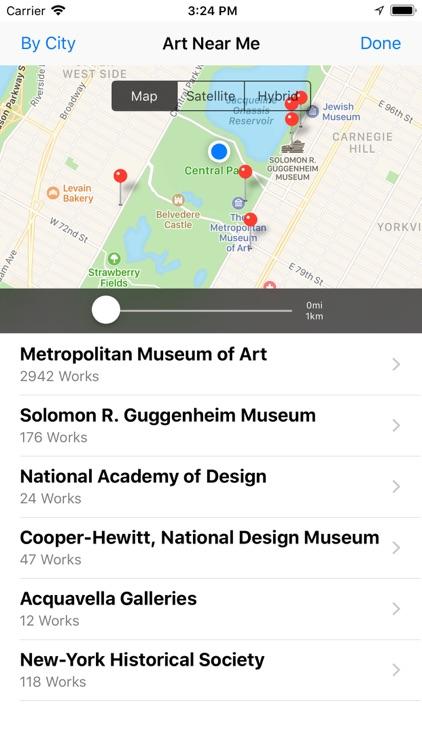 Art Authority screenshot-3