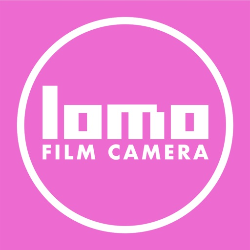 LOMO SIMPLE - FILM CAMERA icon