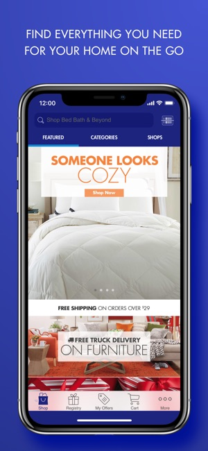 Bed Bath & Beyond on the App Store