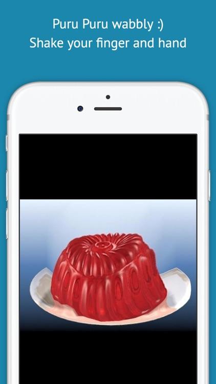 Jellycam - wobble any photo