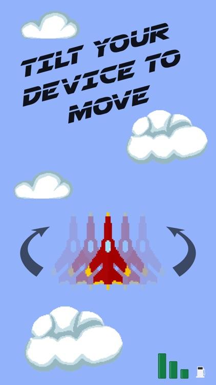 Invade Space screenshot-0