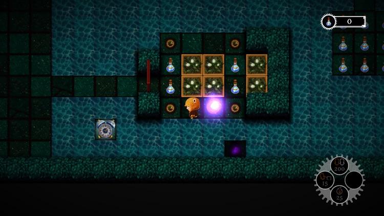 Waking Violet screenshot-6
