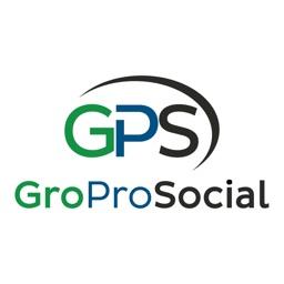 GroPro Social