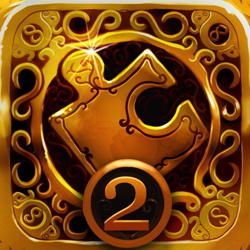 Jigsaw Mansion 2 Gold