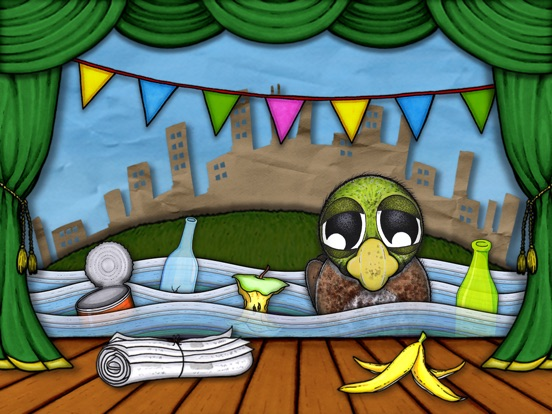 Ducklas: It's Recycling Time screenshot 9