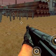 Activities of Death Frontier Sniper