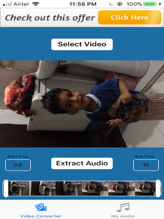 video to mp3 converter app for iphone