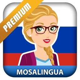 Learn Russian - MosaLingua
