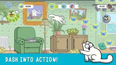 Simon's Cat Dash Скриншоты4