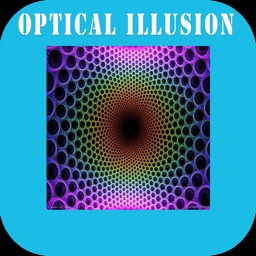Optical Illusions - Eye Trick