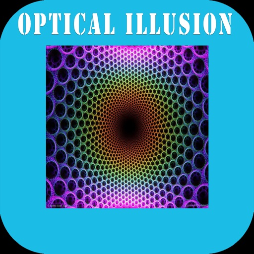 Optical Illusions - Eye Trick