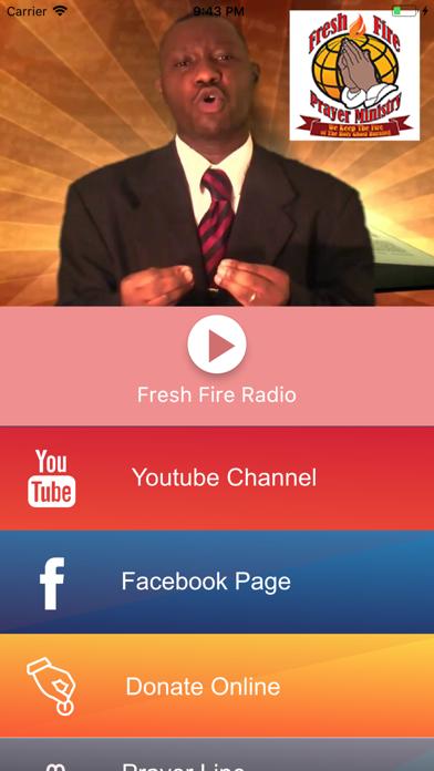 点击获取Fresh Fire Radio