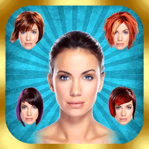 Your Perfect Hairstyle - Women