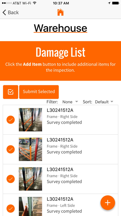 Rack Repair by Apex Storage, Inc (iOS, United States) - SearchMan