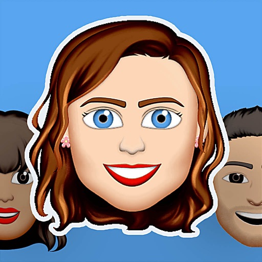 Emoji Me Face Maker
