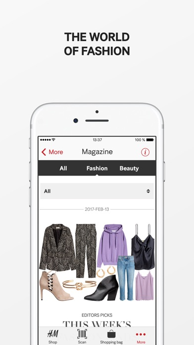 Download H&M for Pc