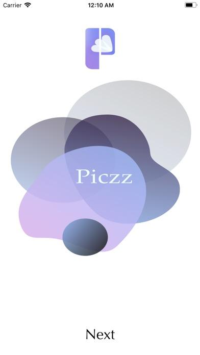 Piczz Screenshots