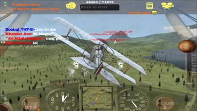 Screenshot #3 pour Dogfight Elite