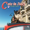脱出ゲーム:Cats in Italy - iPadアプリ