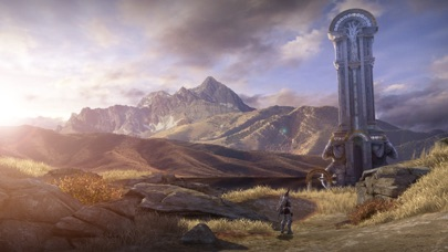 Screenshot #6 for Infinity Blade III