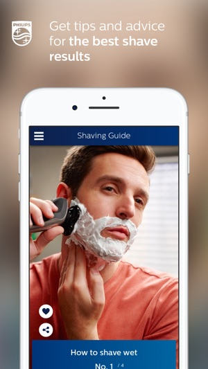 Grooming: Shaving & Styling Screenshot