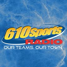 610 Sports Radio APP – KCSP-AM
